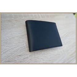 Pánska peňaženka-čierna