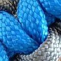 modrá-sivá