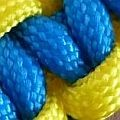 modrá-žltá